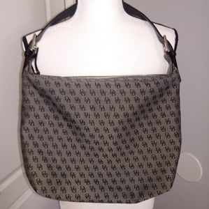 Monogram Dooney and Bourke bag